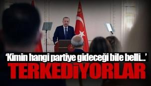 Erdoğanı kızdıracak iddia: Onlarca AKPli vekil...